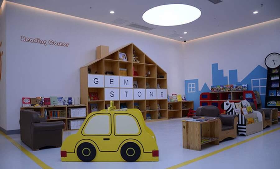 上海创思童思维开发