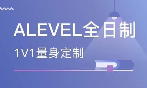 Alevel全日制(1年/2年)