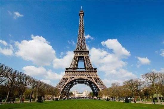 天津灏英-法国留学Pass-World高商联盟项目