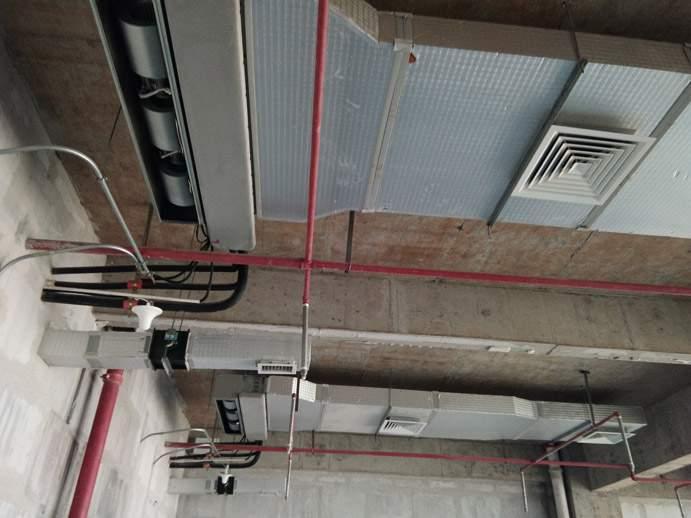 2020电工空调设备维修全能技术提升班