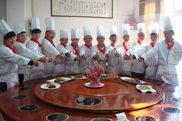 福州烹饪中专专业培训