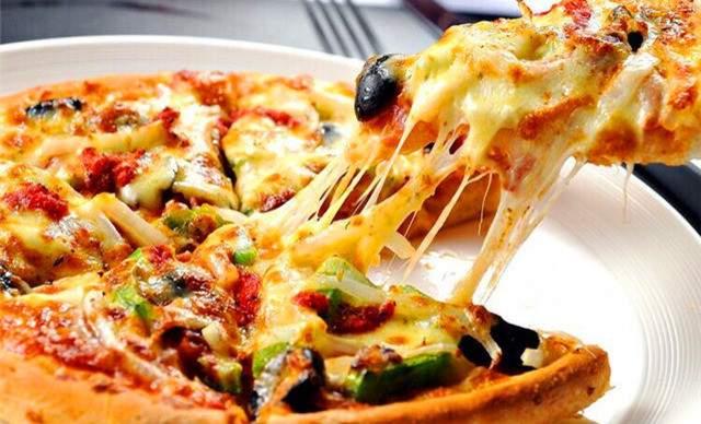 意餐披萨班