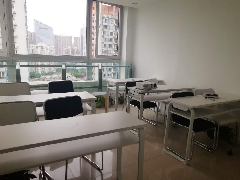 成都一心町日语  教室