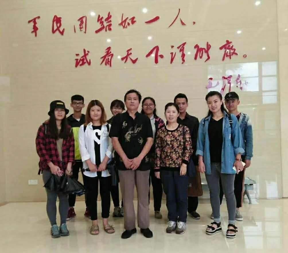 徐州陈伟画室美术培训中心