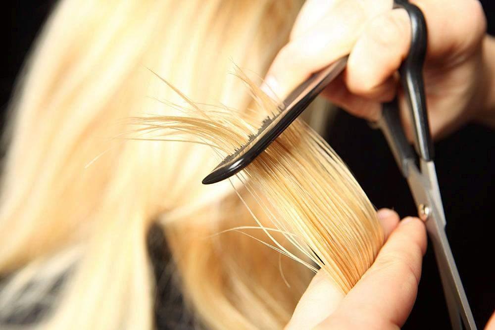 学烫发染发吹发技术到艾尚美发全科班