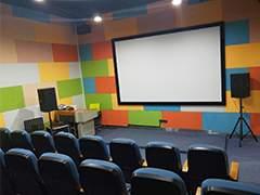 贝特尔英语中心电影院