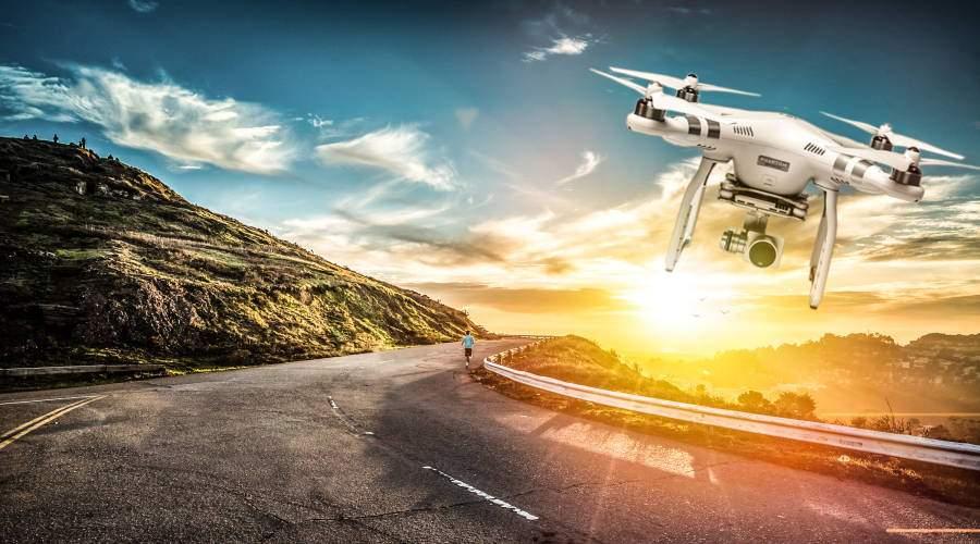 无人机培训规范