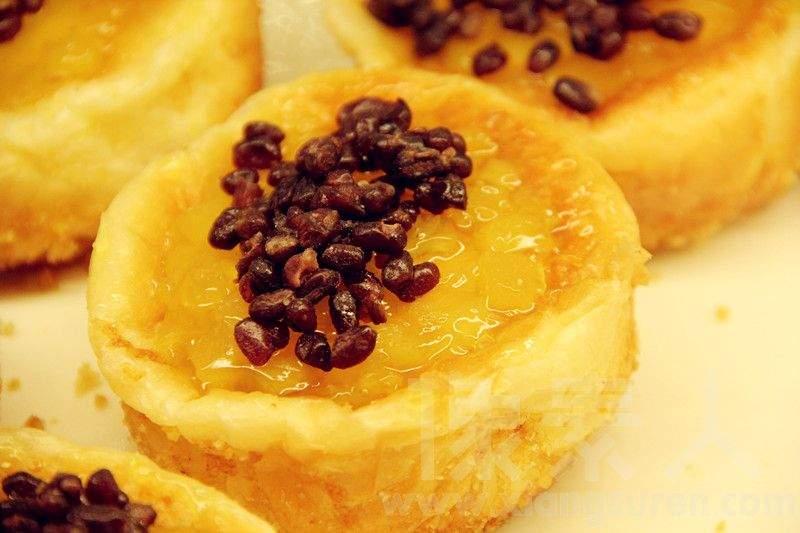 福州香酥菠萝面包西点创业培训