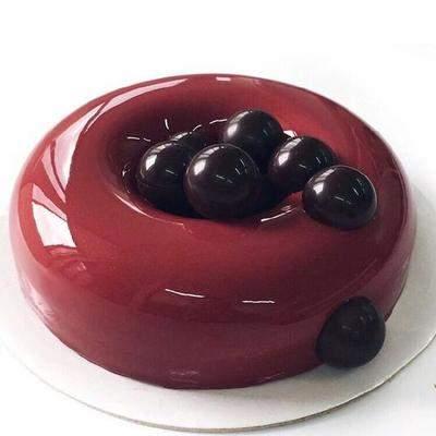 蛋糕慕斯甜点做法培训