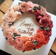 中西点、裱花蛋糕创业班(半年制)
