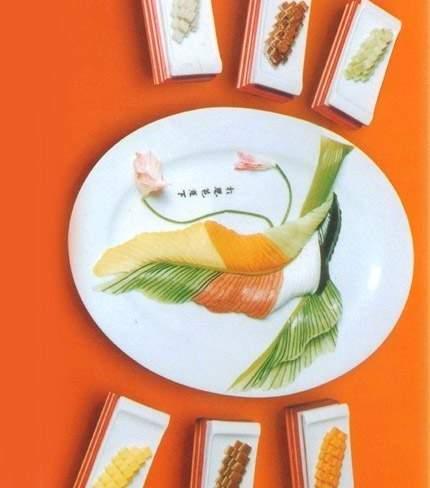 福州厨师雕刻与摆盘装饰学习班