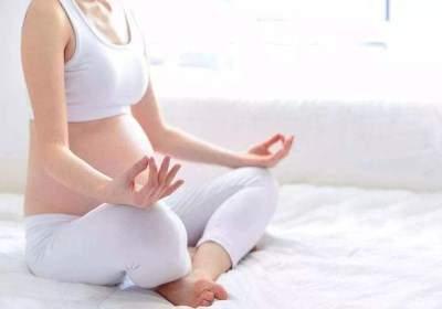 北京孕产瑜伽培训