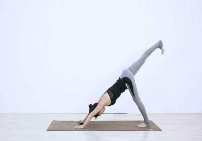 北京骨盆正位瑜伽培训