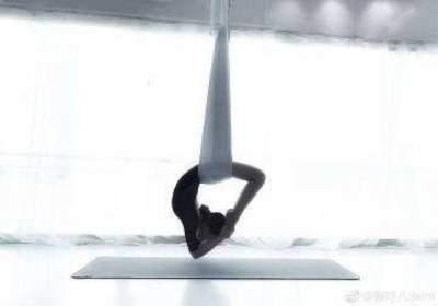 北京空中瑜伽培训