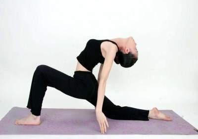 北京哈他瑜伽培训
