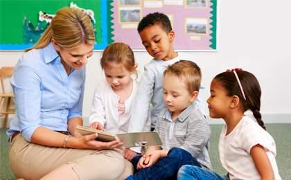 4-6幼儿英语分级(立体阅读预备学院)