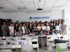 添翼国际护士培训