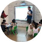 7-12岁少儿英语课程