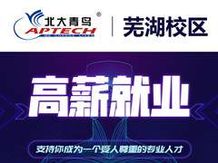 芜湖网页设计师培训
