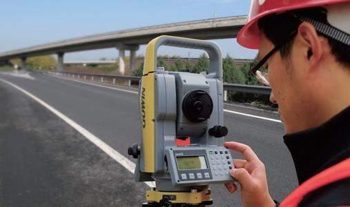 建筑测量无人机航测