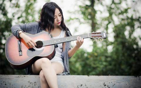 沈阳吉他专业培训班