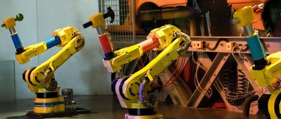 工业机器人培训如何选择