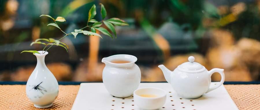 高级茶艺师