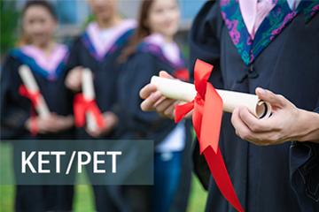 上海剑桥英语KET/PET培训【9-11岁】