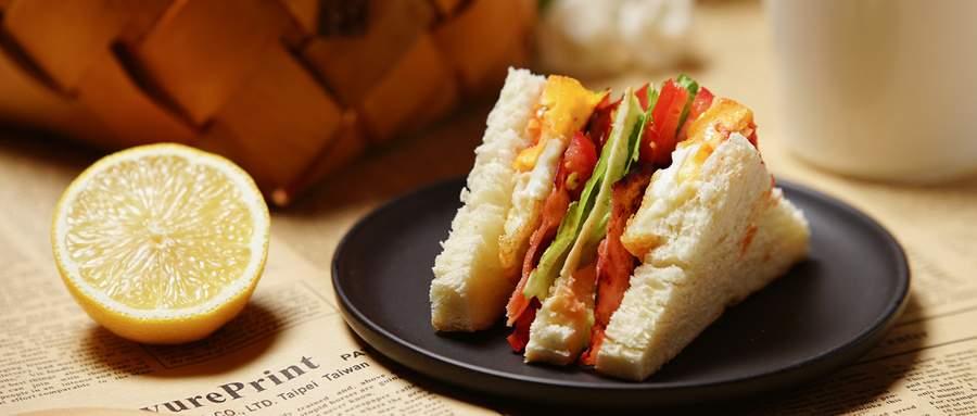 你对三明治了解多少?