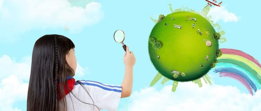 让少儿英语学习轻松的方法-看动画片