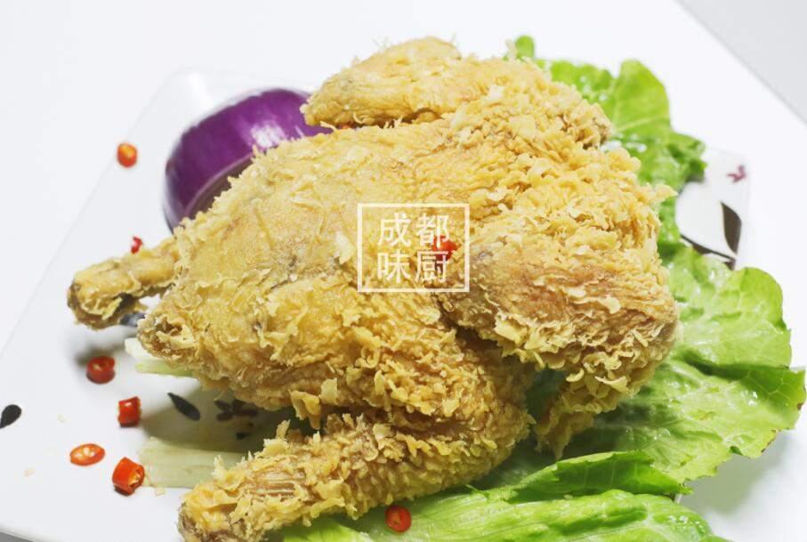 四川炸鸡技术培训