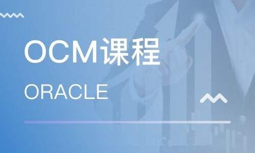 OCM培训课程大纲(oracle认证大师)