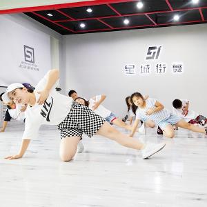 北京少儿街舞培训