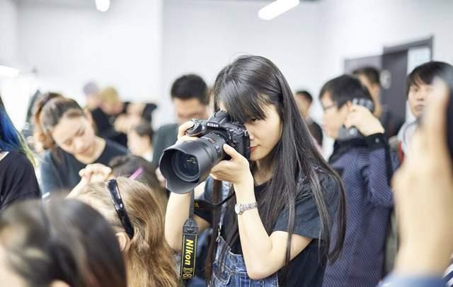 摄影摄像与后期制作培训学习