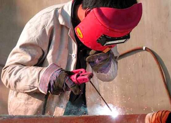 焊接电焊培训学习班
