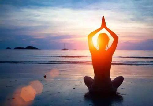 瑜伽教培-免费体验课