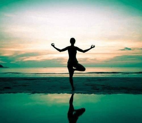 瑜伽教练培训-周末班
