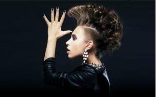 国际发型师全能班(6个月)