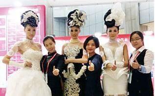 国际化妆造型班(10个月)