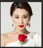 广州美妆博主网红生活妆容造型班