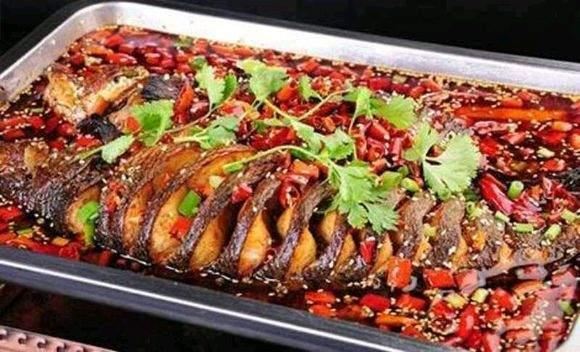 岳阳周边哪里学习烧烤技术湘乡烧烤技术烤鱼龙虾花甲酸辣粉培训
