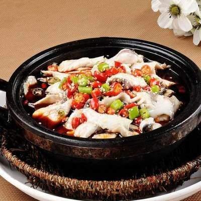 厨师培训学校-泉州哪里教石锅鱼