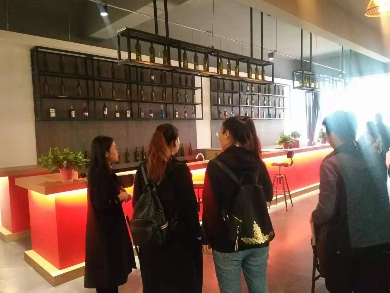 河南建业烘焙咖啡培训学院