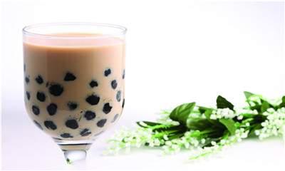 特色奶茶培训