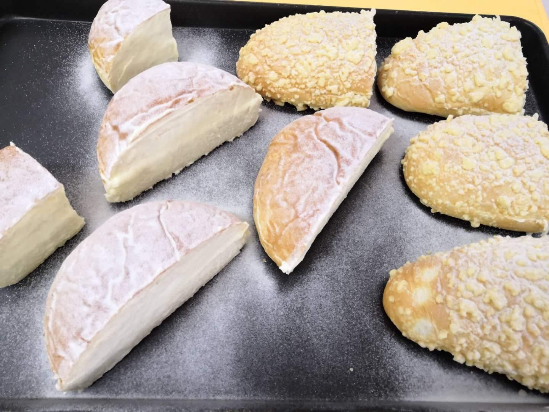 泉州蛋糕烘焙培训学校内容-有学做面包吗
