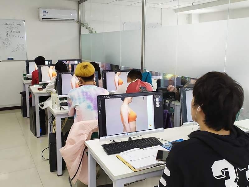 大连迪派电脑会计外语培训学校
