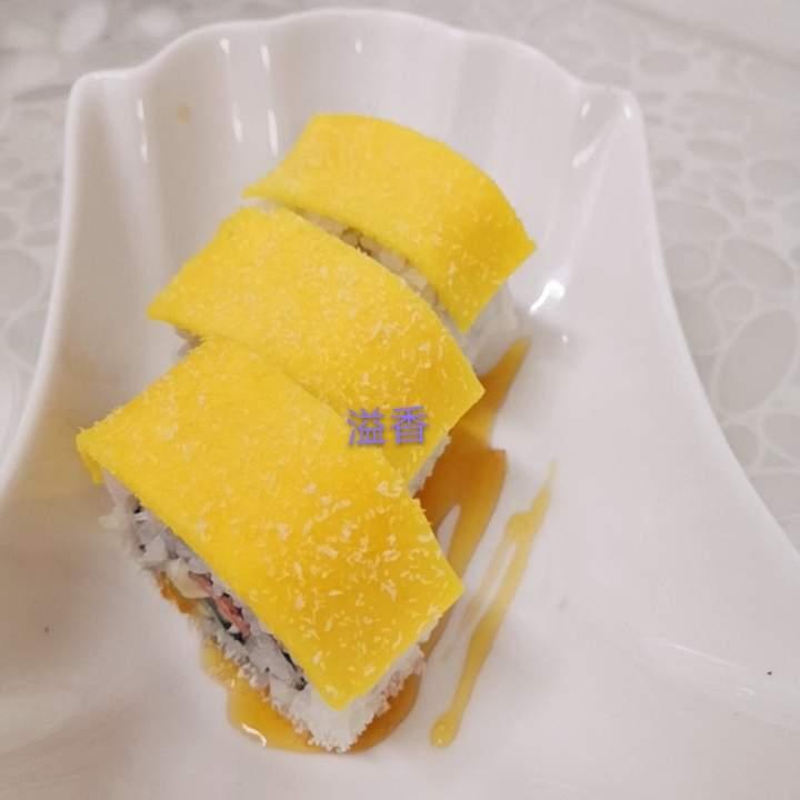 泉州寿司培训芝士寿司-寿司培训班款式