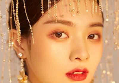 贵州时尚影楼新娘造型培训班