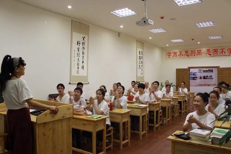 重庆六合职业培训学校