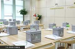 广州共享美容半永久学院
